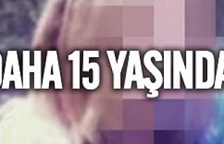 15 yaşındaki İsveçli kız El-Nusra'ya kaçtı!