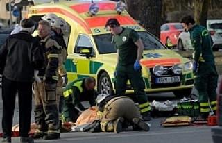 16 yaşındaki çocuk moped kazasında öldü