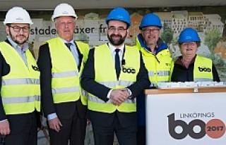 2017 İsveç Expo'da Türk damgası