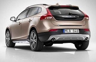 2017 Volvo V40 ve V40 Cross Country Özellikleri Neler?