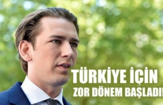 Avusturya, AB Dönem Başkanlığını devraldı