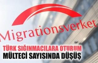 İsveç'e gelen mülteci sayısında azalma,...