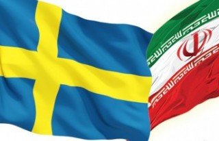 İsveç ile İran'ın ekonomik münasebetleri...