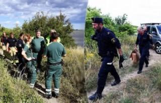 İsveç'te balıkçılar suda ceset buldu