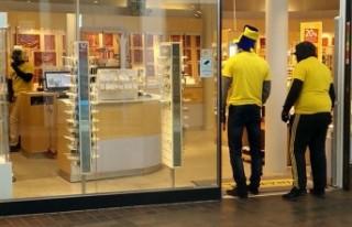 İsveç maçını fırsat bilen hırsızlar Stockholm'de...