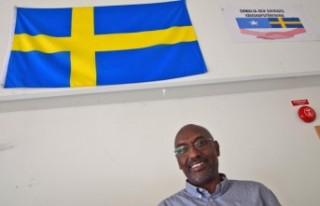 İsveç'ten Somali'ye büyük yardım