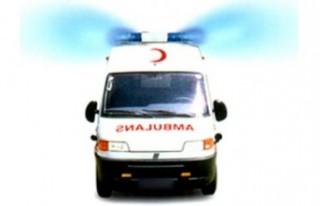 Kulu'da iki otomobil çarpıştı: 1 ölü, 4...