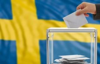 İsveç'te göçmen karşıtlarından seçim...