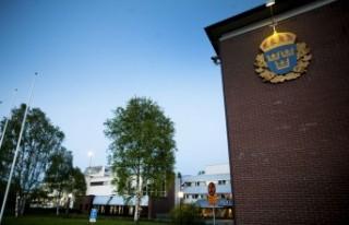 İsveç'te ölü bulunan 1 yaşındaki çocukta...