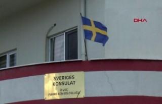 Kulu'dan işsizlikle İsveç'e açılan...