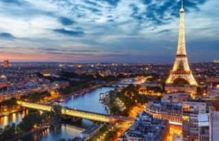 Paris'te saldırgan önüne çıkanı bıçakladı!...