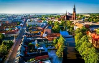 Dünyanın en çevre dostu kenti İsveç'te