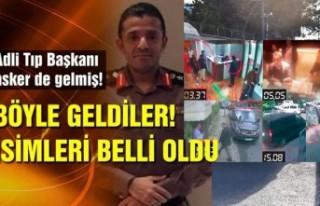15 kişilik Suudi timi Türkiye'ye böyle gitmiş!