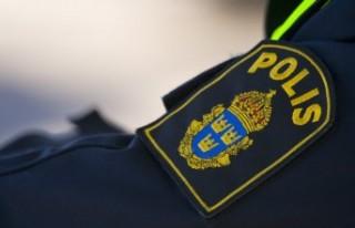 İsveç'te bir öğrenci bıçaklandı