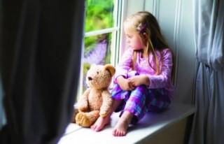 İsveç'te çocuklarda antidepresan kullanımı...
