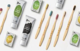İsveçli ağız bakım ürünleri devi Humble Brush,...