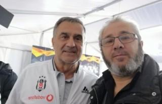 Beşiktaş Teknik Direktörü Şenol Güneş: Olumsuz...