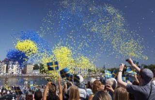 İsveç, Avrupa'da lider