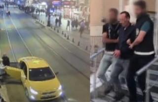 İsveçli turisti dolandıran taksici yakalandı