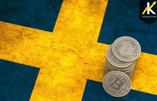 İsveç'te Nakit Para Kullanımı Hızla Kaybolurken...