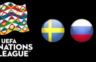 Rusya'ya 1 puan yetiyor ama İsveç'in iddaa...