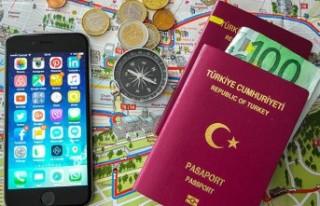 Yurt dışından getirilen telefonlarla ilgili önemli...