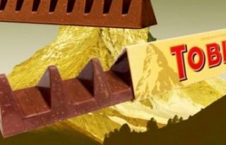 Helal sertifikası alan Toblerone'ye protesto