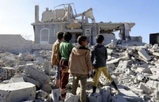 İsveç'teki Yemen müzakereleri perşembe günü...