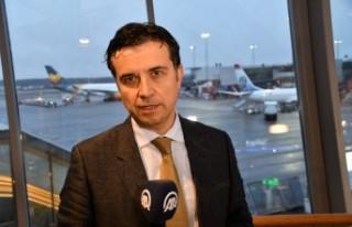 Türkiye İsveç'teki Yemen müzakerelerini yakından...