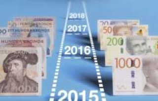 2018'de dolar ve euronun rakibi 'kron'...