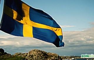 İsveç Merkez Bankası Uyardı: Ulusal Kripto Para...