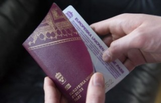 İsveç vizesiz seyahat edebilen ilk ülke olma sırasını...