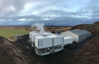İsveçli firma Japonya'da enerji üretecek