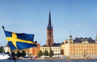 İsveç ordusu, 'Rus istilacıları' püskürtmek...