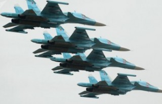 İsveç, Rus Su savaş uçaklarının kabusu olacak...