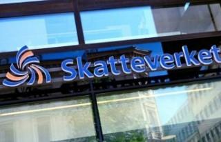 İsveç'te küçük esnaf için ilk vergi indirimi...