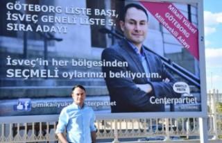 Mikail Yüksel'in itirazını Yüksek Mahkeme...