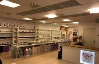 My Sweet Home İsveç'teki ilk mağazasını...