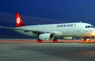 THY ile 5-10 Nisan'da Stockholm ya da İstanbul'a...