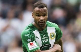 Trabzon Yeni Aurelio'sunu İsveç'te buldu
