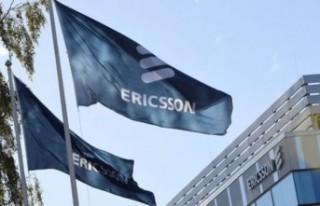 Ericsson'un ilk çeyrek satış geliri beklentiyi...