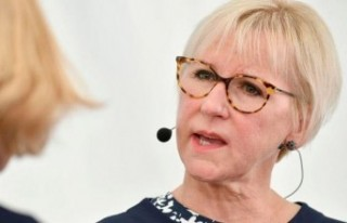 İsveç Dışişleri Bakanı: Filistin'i devlet...