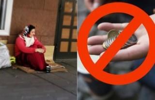 İsveç'in Katrineholm kentinde dilinmek yasaklandı