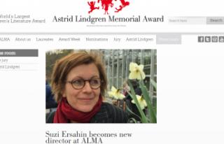 İsveç'te Erşahin'e prestijli görev