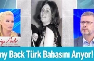 İsveçli Avukat Tony Back'in Türk çıkan babası...