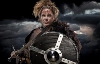 Kadın Viking Savaşçısı Tartışmaları Sürüyor