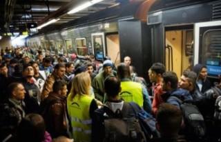 Macaristan- İsveç arasında sığınmacı krizi