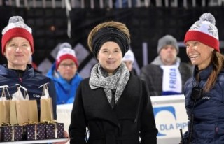 Stockholm Kış Olimpiyatlarına aday