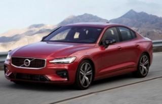 Volvo'dan birbiriyle konuşan otomobiller!