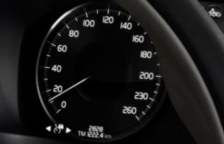 Artık Volvo hızlı gitmeyecek